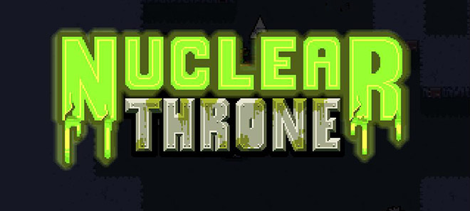 Nuclear Throne Update 99r1