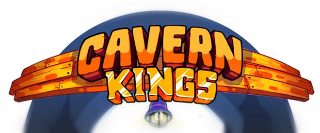 Cavern Kings - игра на стадии разработки