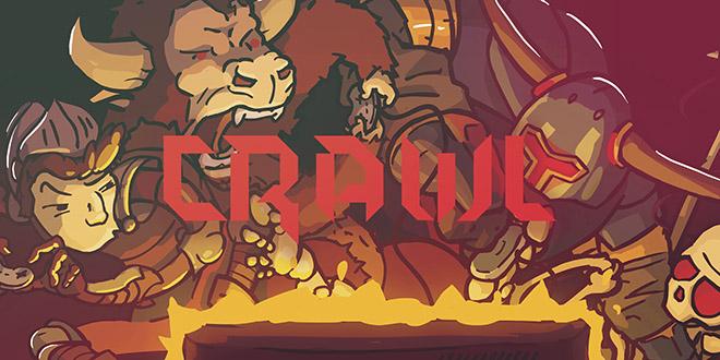 Crawl v1.0.1 - полная версия