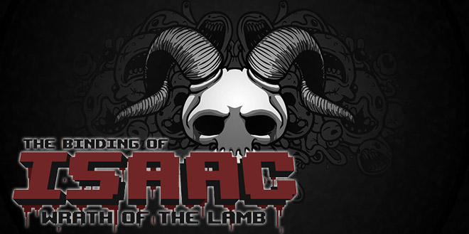The Binding of Isaac: Wrath of the Lamb (2012) PC