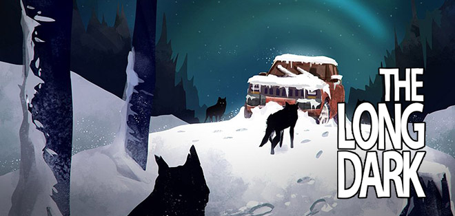 The Long Dark v1.55 48657 PC