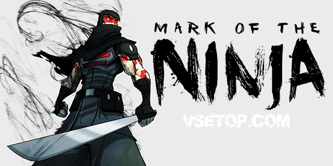 Mark of the Ninja: Special Edition (2012) PC – торрент