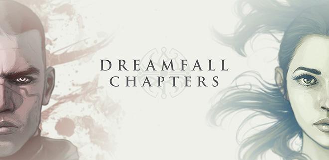 Dreamfall Chapters: Books 1-5 (2014) PC – торрент