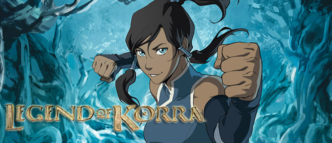 Игра: The Legend of Korra (2014) PC – торрент