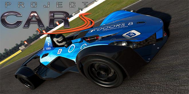 Project CARS v11.2 – торрент