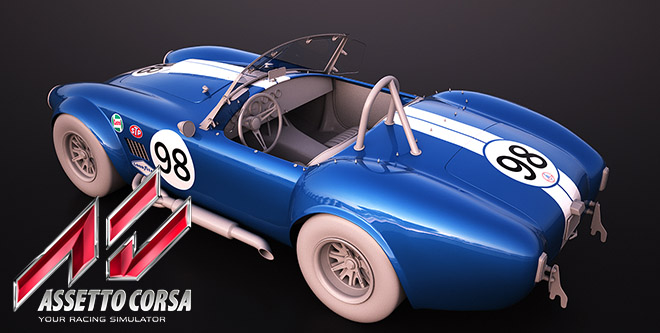 Assetto Corsa v1.16.2 на русском – торрент