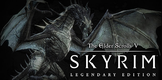 The Elder Scrolls V: Skyrim - Special Edition – торрент