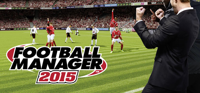 Football Manager 2015 (2014) PC – торрент