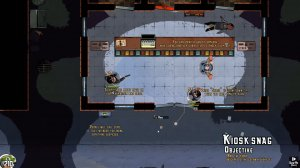 Игра: The Masterplan v1.2.2 - полная версия