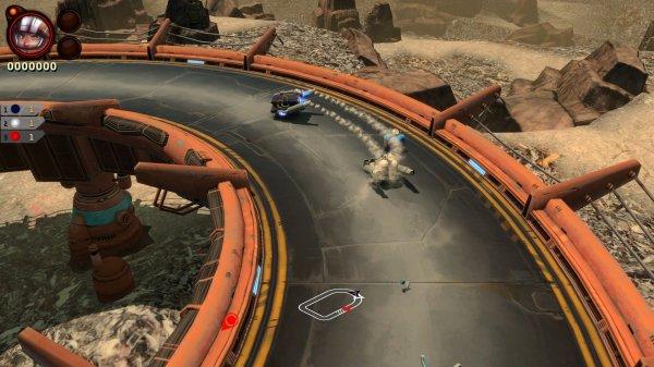 BlazeRush (2014) PC – торрент