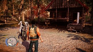 State of Decay (2013) PC – торрент