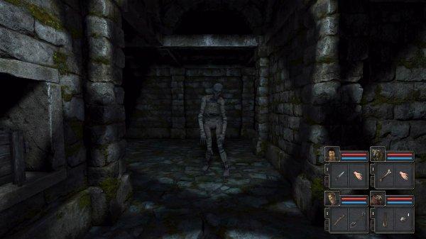 Legend of Grimrock (2012) PC на русском – торрент