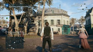 Assassin's Creed Unity (2014) PC – торрент