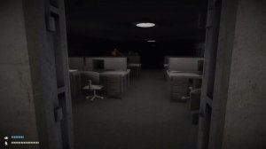 SCP: Containment Breach v1.3.9