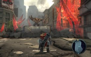 Darksiders: Wrath of War (2010) PC – торрент