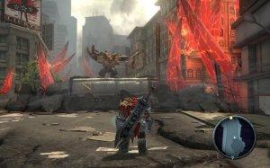 Darksiders: Wrath of War (2010) PC – торрент