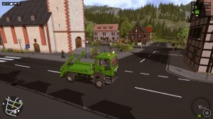 Construction Simulator 2015 (2014) PC – торрент