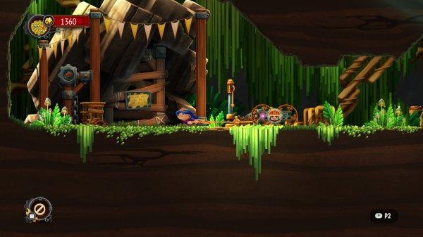 Игра: Chariot (2014) PC – торрент