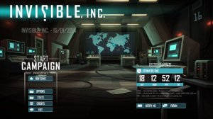 Invisible, Inc. v1.0.183969 - на русском