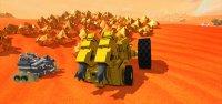 Игра: TerraTech v1.4.4 - песочница-конструктор