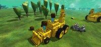 Игра: TerraTech v0.7.7.5 - песочница-конструктор