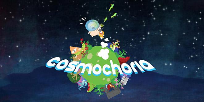 Cosmochoria v1.19 - полная версия на русском