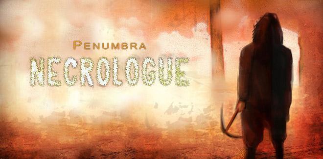 Пенумбра 4: Некролог / Penumbra 4: Necrologue (2014) PC – торрент