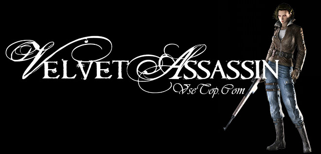 Velvet Assassin (2009) PC – торрент