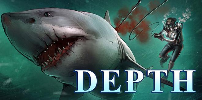 Скачать игру: Depth v28790 – торрент