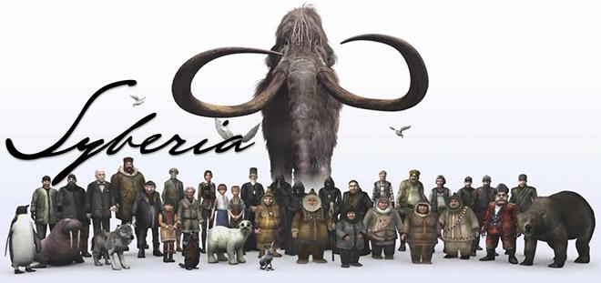 Сибирь / Syberia (2014) на Android – торрент