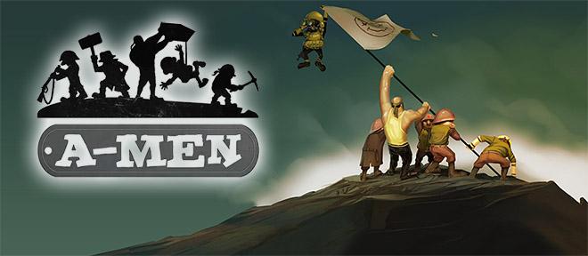 Игра: A-Men (2014) PC – торрент