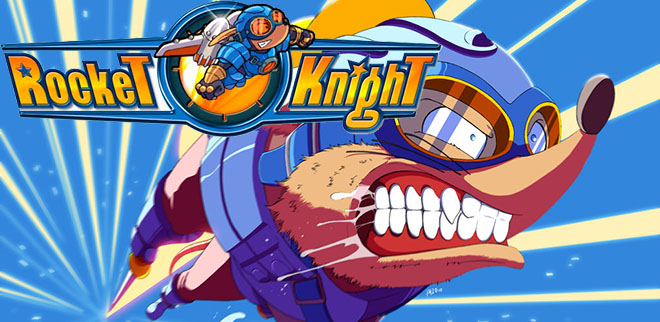 Rocket Knight (2010) PC - торрент