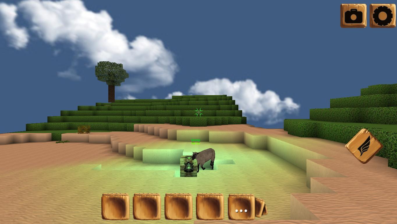 Игра block story скачать на компьютер