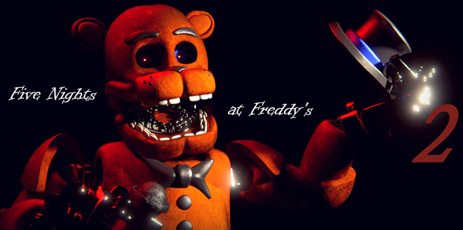 Five Nights at Freddy's 2 PC на компьютер