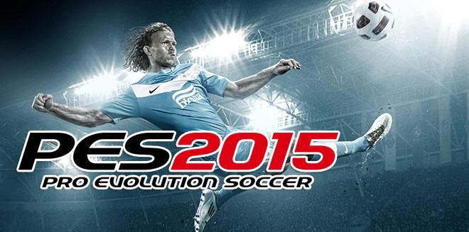 PES 2015 / Pro Evolution Soccer 2015 (2014) PC – торрент