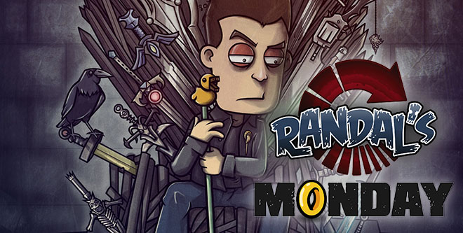 Randal's Monday (2014) PC – торрент