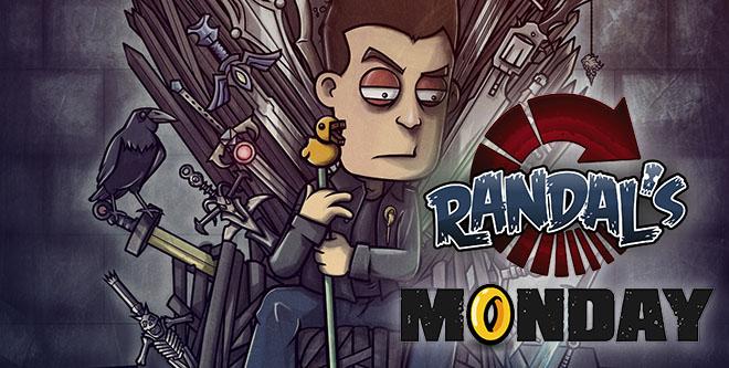 Randal's Monday (2014) PC – торрент