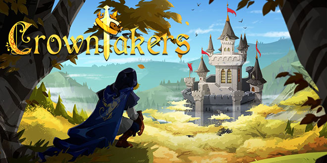 Crowntakers v1.2 PC – на русском языке