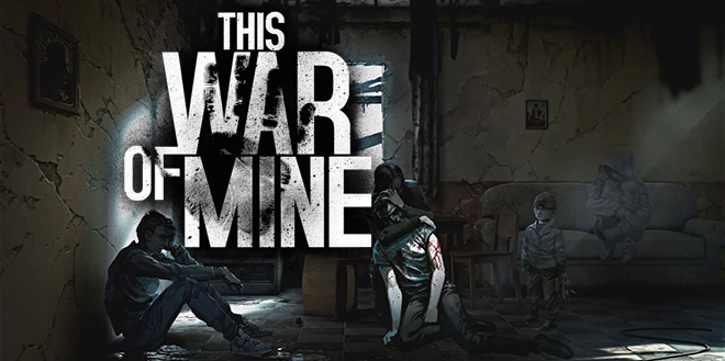 This War of Mine (2014) PC – торрент