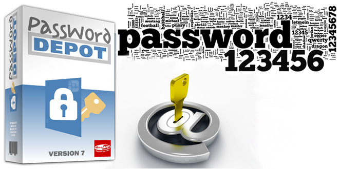 Password Depot Professional на русском
