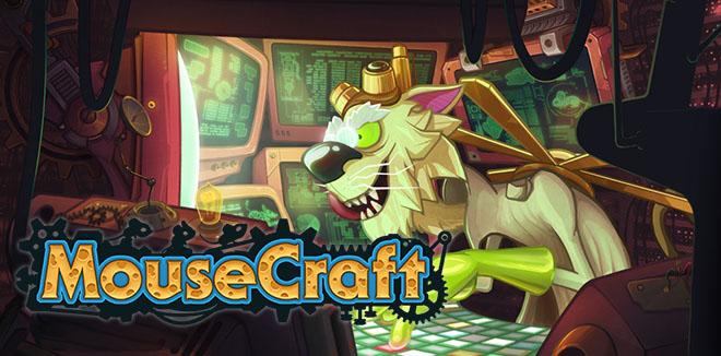 MouseCraft (2014) PC – торрент