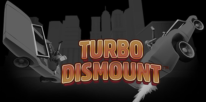Turbo Dismount (2014) PC – полная версия