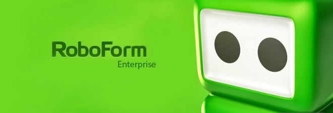 RoboForm Enterprise + crack