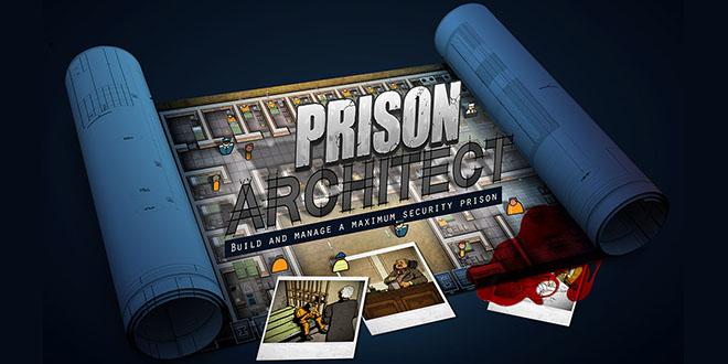 Prison Architect / Тюремный Архитектор - на русском