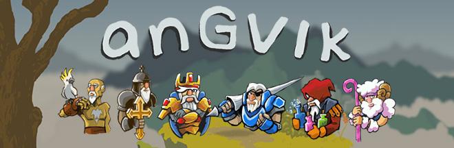 Angvik (2013) PC - полная версия