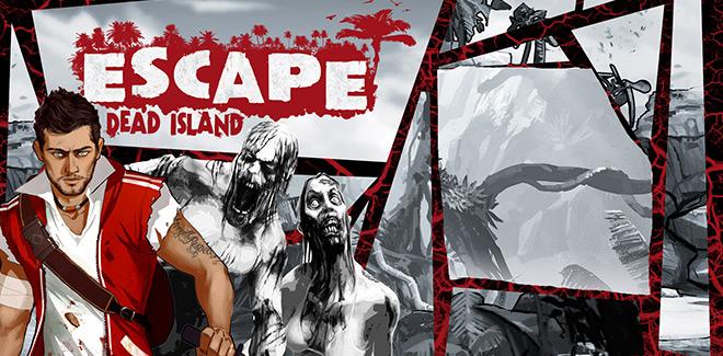 Escape Dead Island (2014) PC – торрент