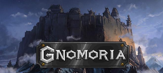 Gnomoria v1.0 – русская версия на компьютер