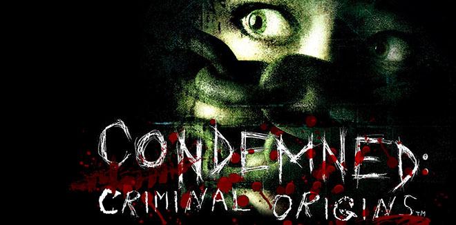 Condemned: Criminal Origins (2006) PC - торрент