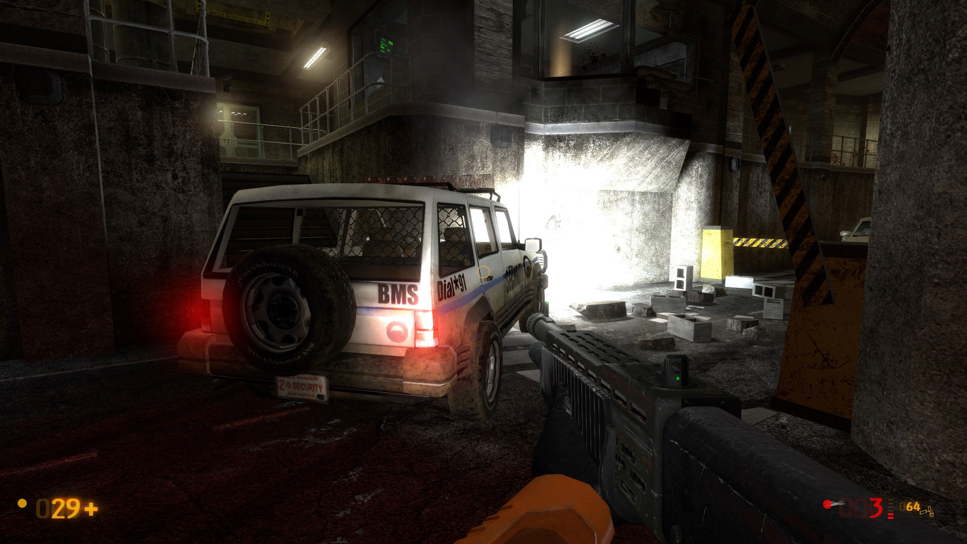 Скачать black mesa source rus с торрента