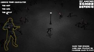 Yet Another Zombie Defense - полная версия